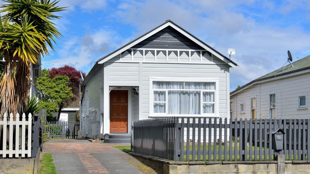 404 Clifford Street, Mangapapa