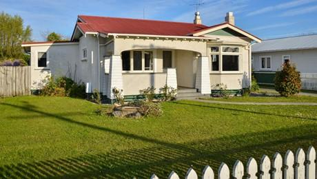 16 Dominion Road, Te Hapara