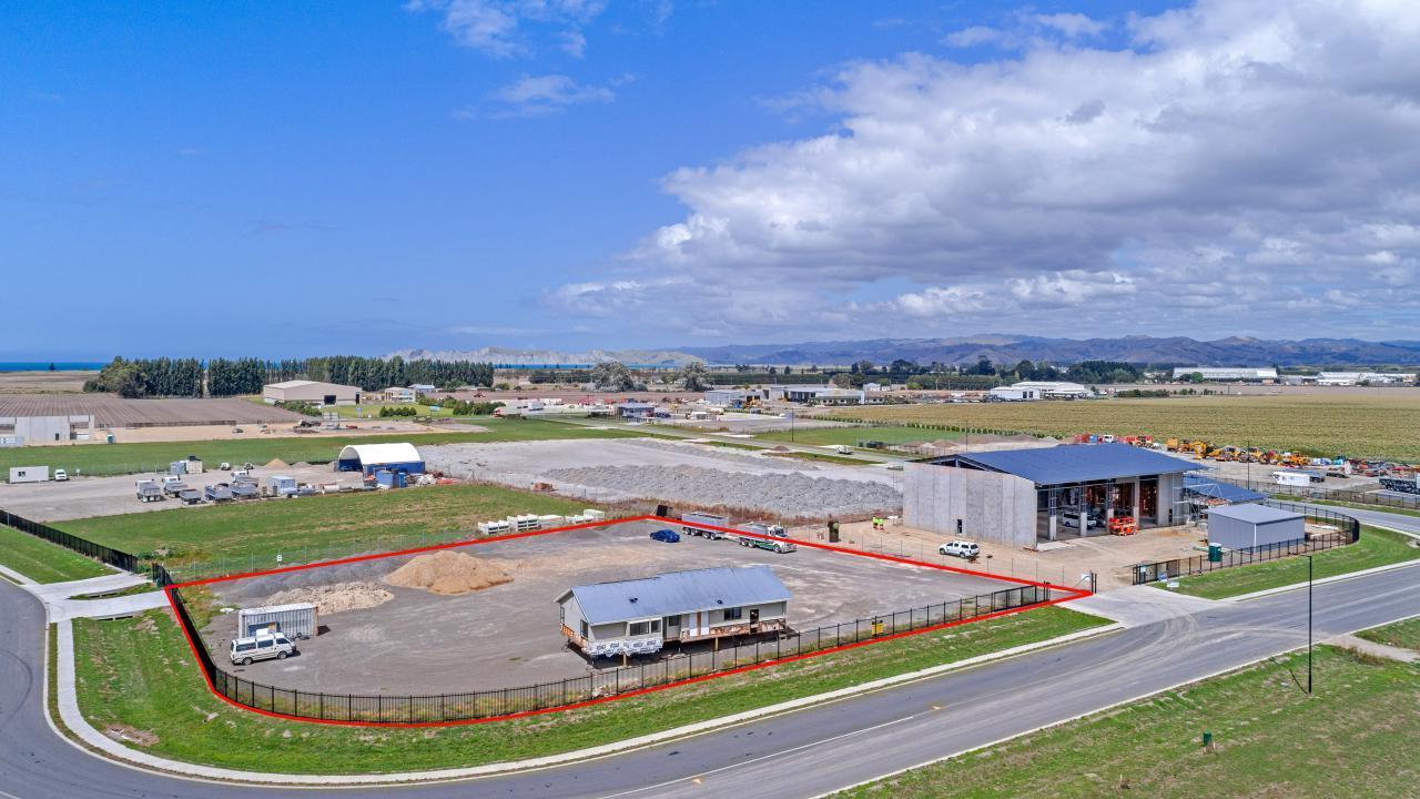 Lot 27 Aerodrome Road, Awapuni