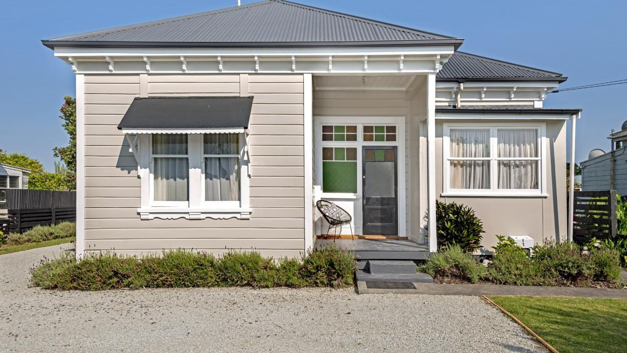 11 Grafton Road, Te Hapara