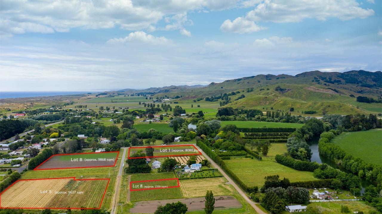 Te Maara Estate, Nuhaka