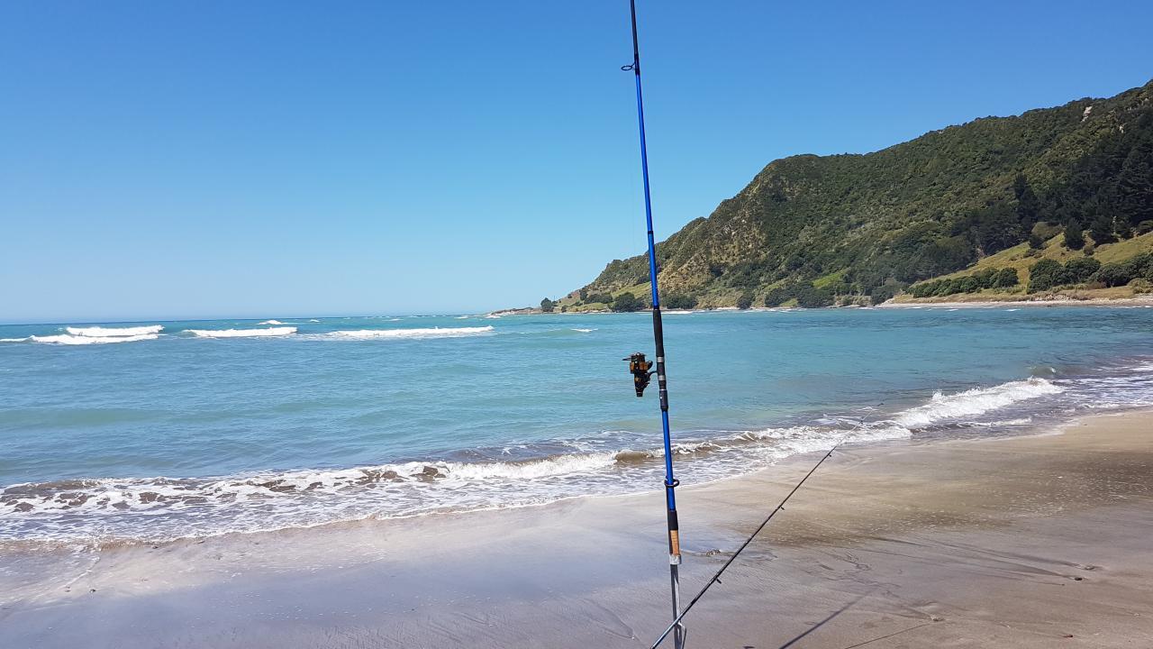 490C East Cape Road, Te Araroa