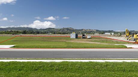 Lot 14 Aerodrome Business Park, Matawhero