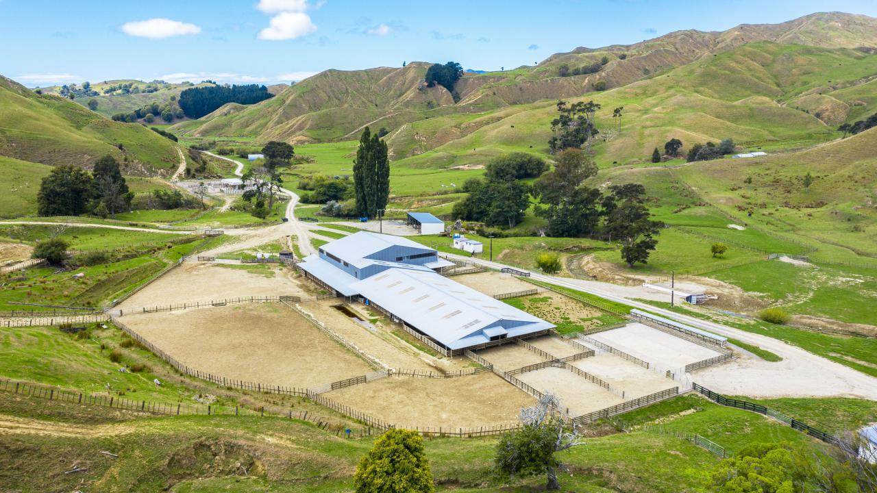 545 Mangaheia Road, Tolaga Bay