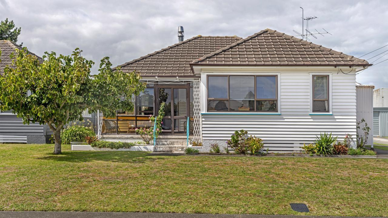 40 Grafton Road, Te Hapara
