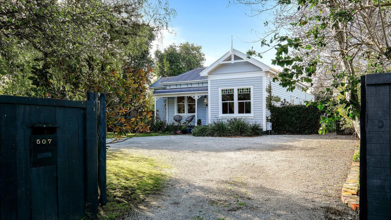 507 Childers Road, Te Hapara