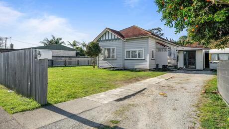 307 Ormond Road, Mangapapa