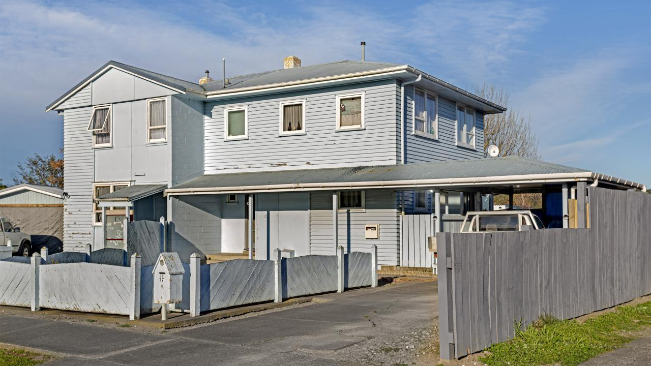 17-19 Fleming Street, Outer Kaiti