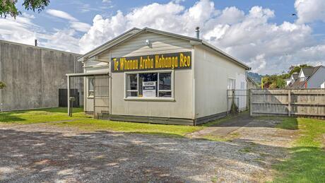 339 Palmerston Road, Gisborne