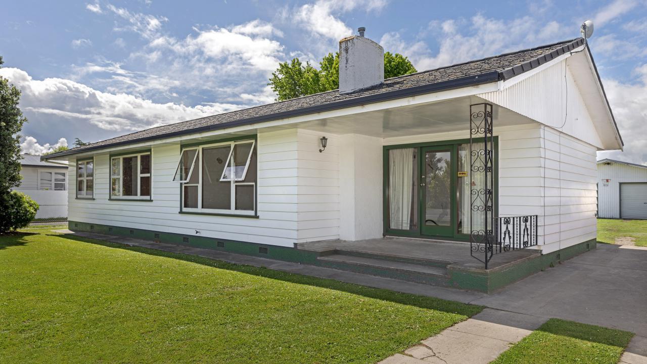 761 Gladstone Road, Te Hapara