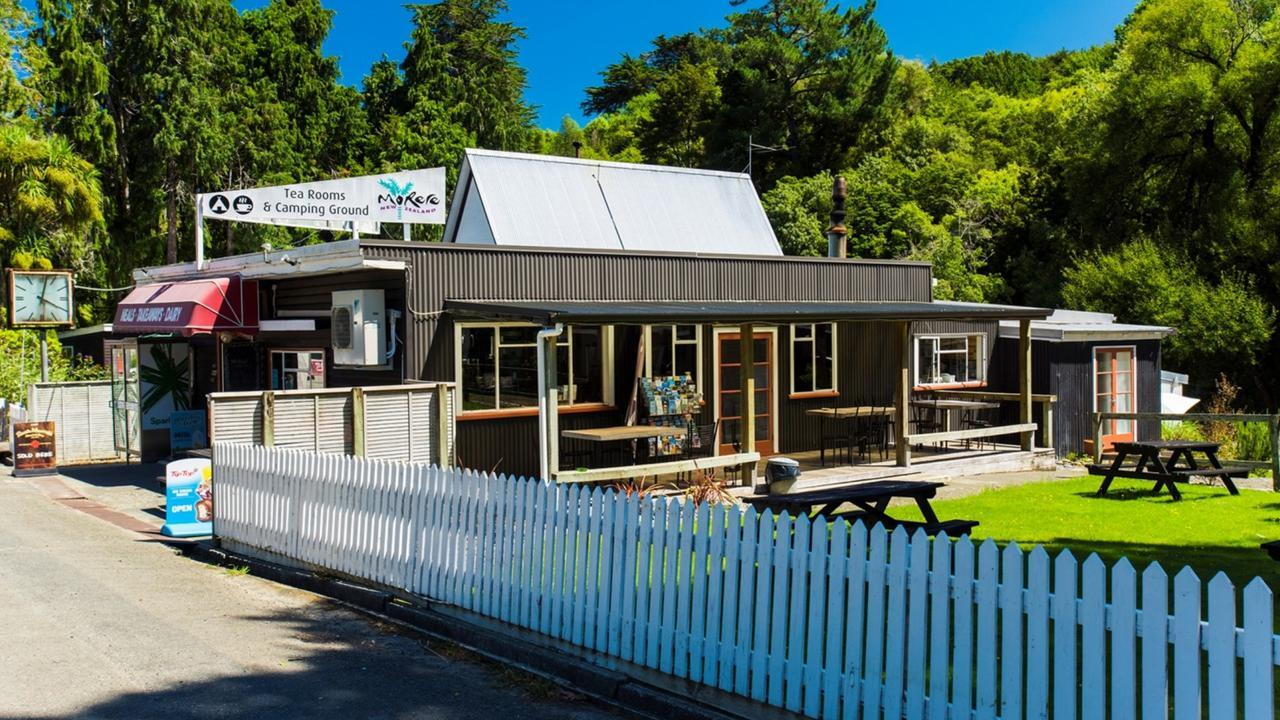 3983 State Highway 2, Morere