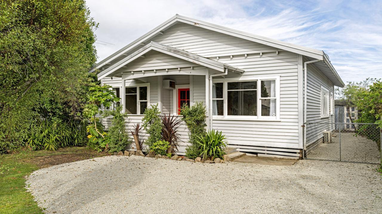 63 Herbert Road, Te Hapara