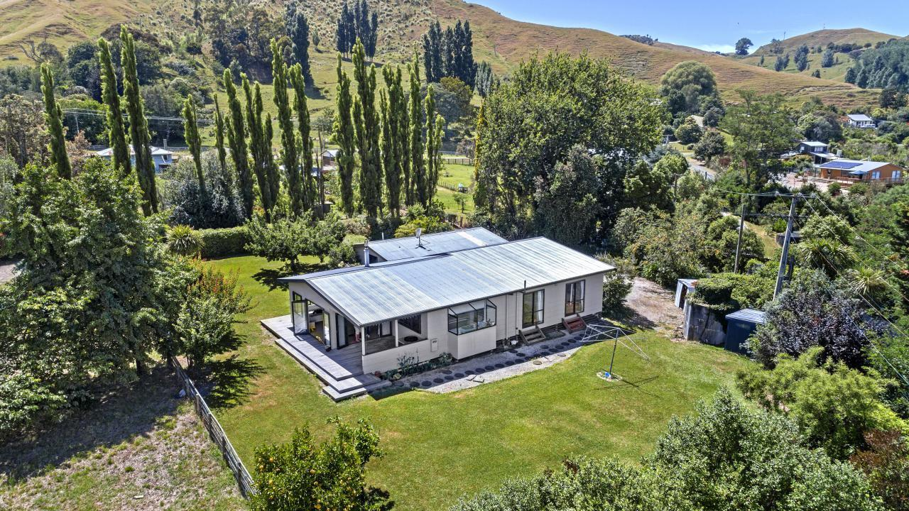 11 Hacche Road, Outer Kaiti