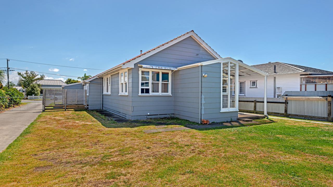 126 Lytton Road, Te Hapara