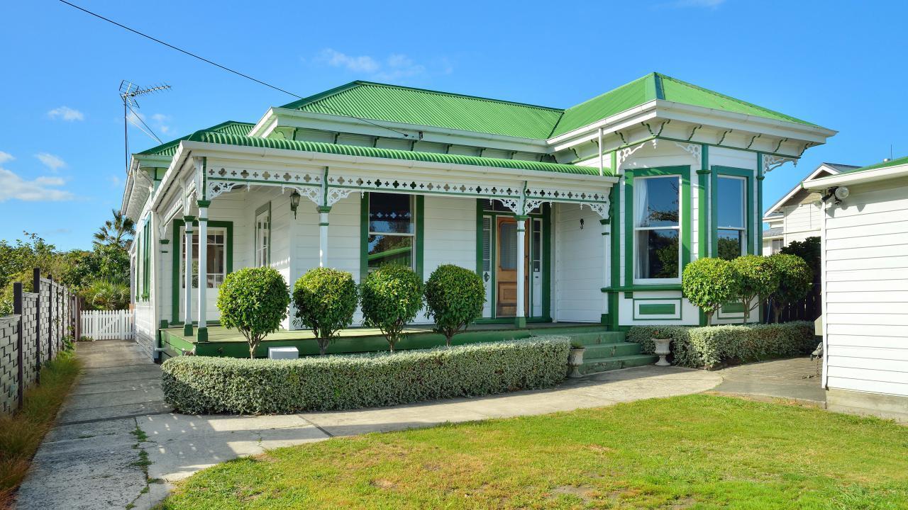 16 Domett Street, Whataupoko