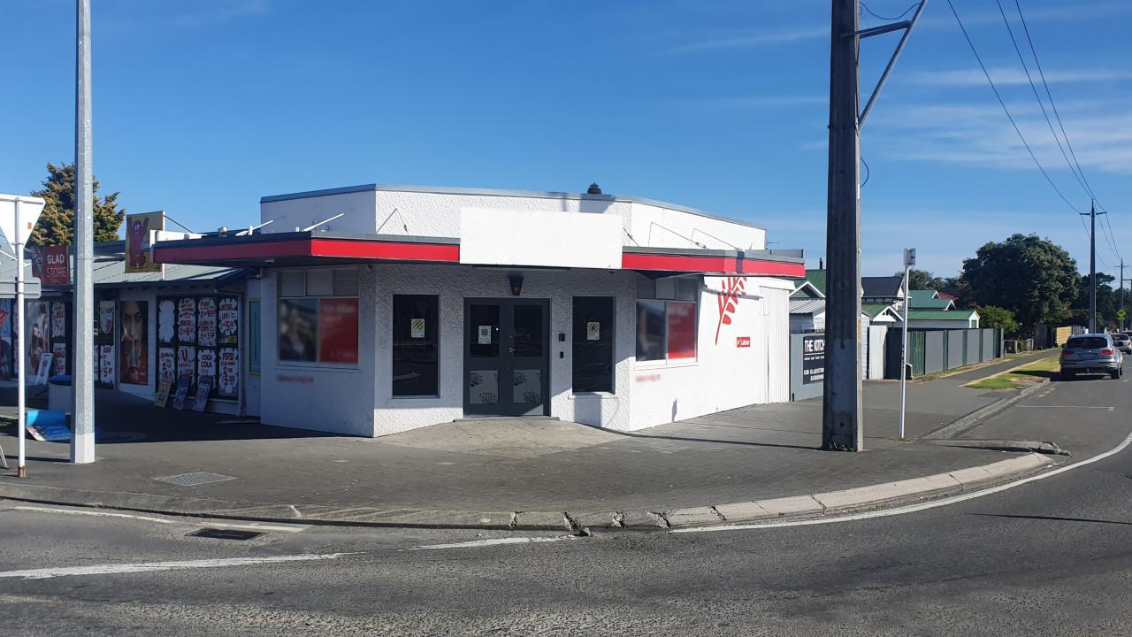542 Gladstone Road, Te Hapara