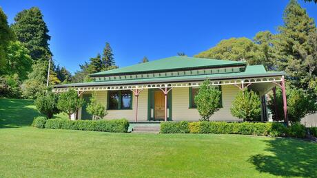 4483 State Highway 2, Morere