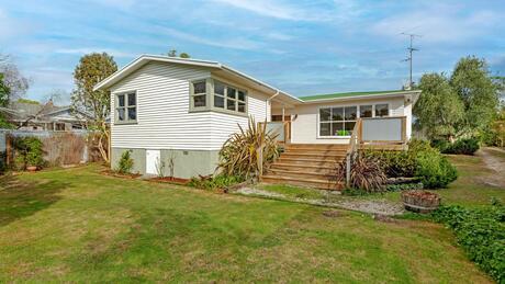 673a Aberdeen Road, Te Hapara