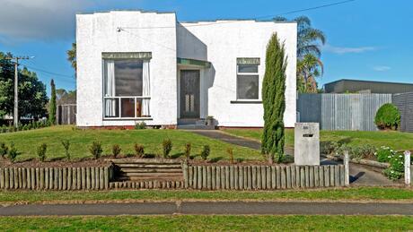28 Carnarvon Street, Gisborne