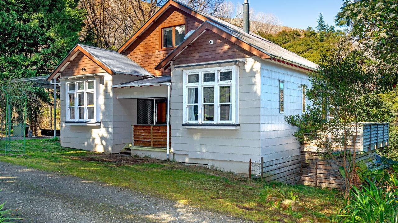 164 Waimata Valley Road, Makauri