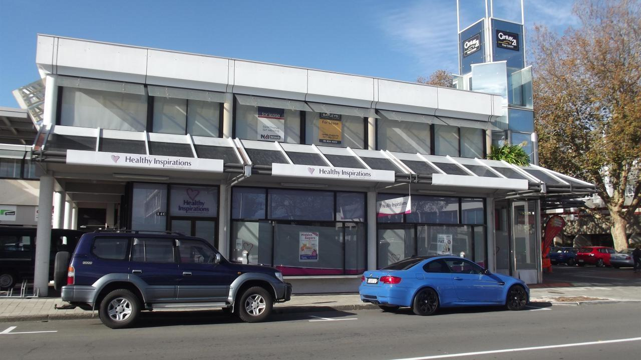 33-45 Station Street, Napier Central