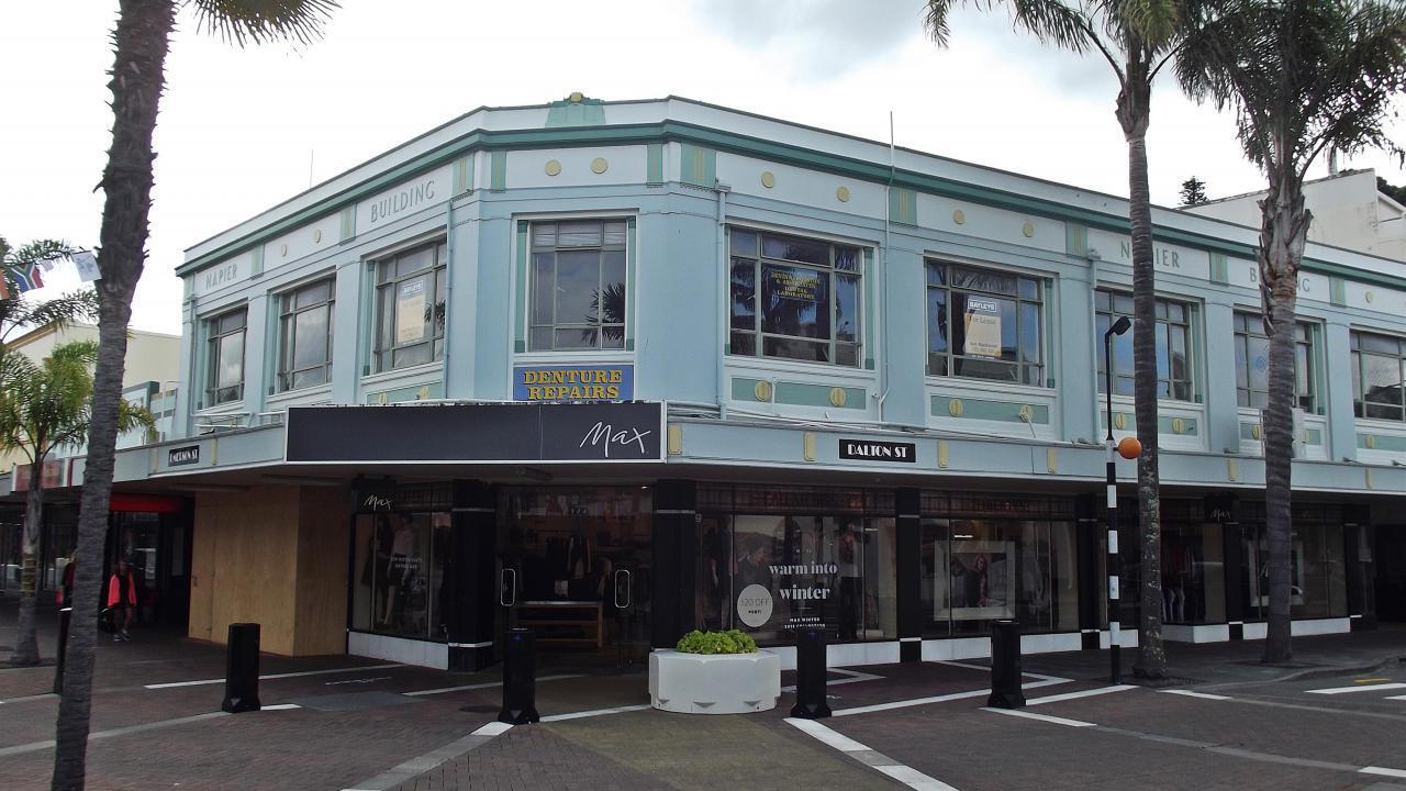 174 Emerson Street, Napier South