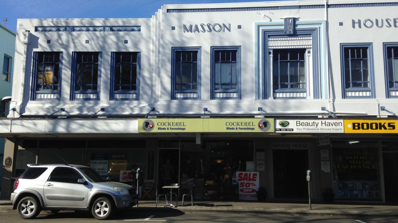 66 Dalton Street, Napier South