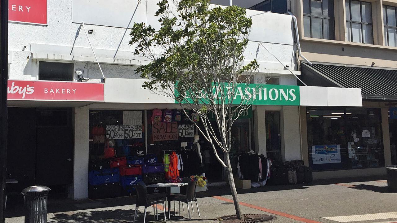 58 Dickens Street, Napier Central