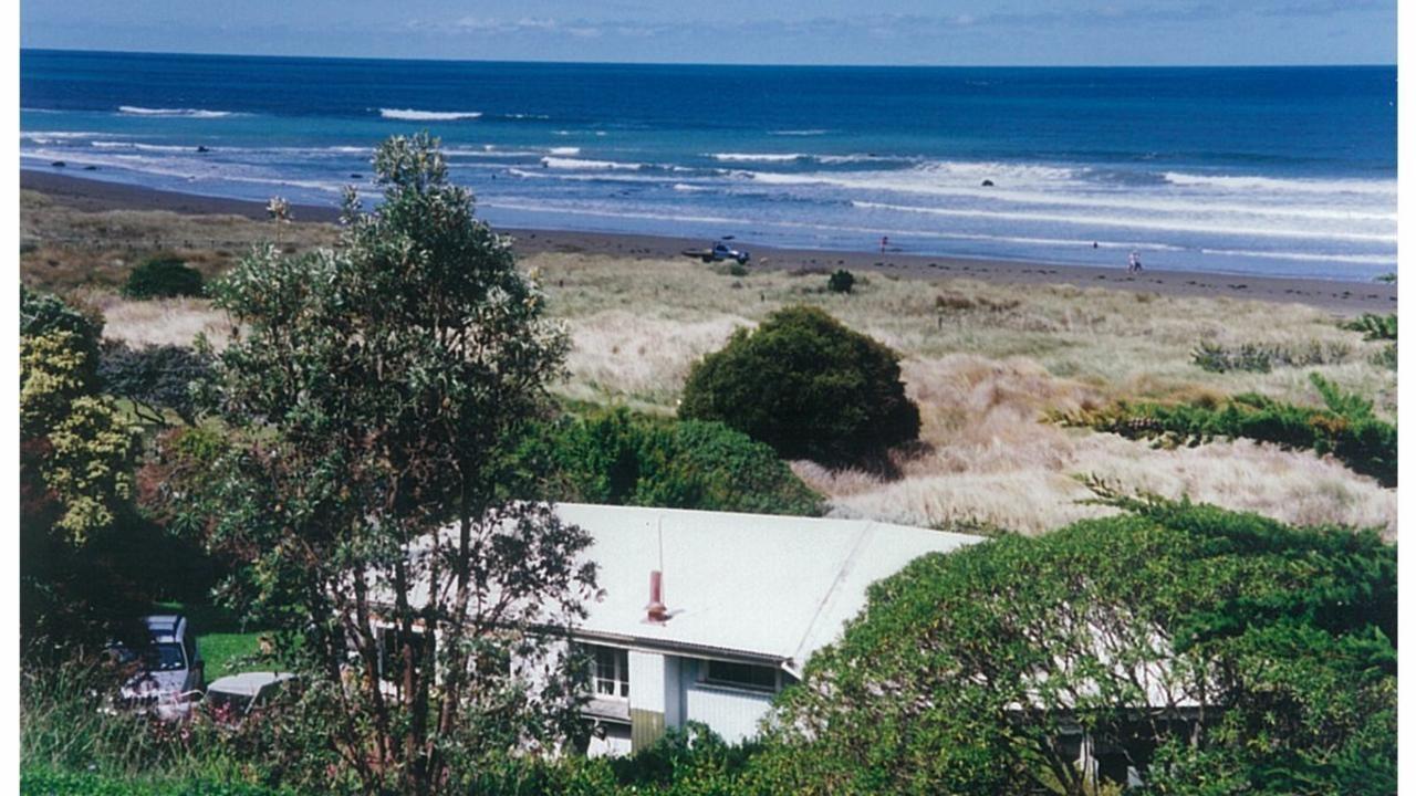 Central Hawkes Bay Coastal