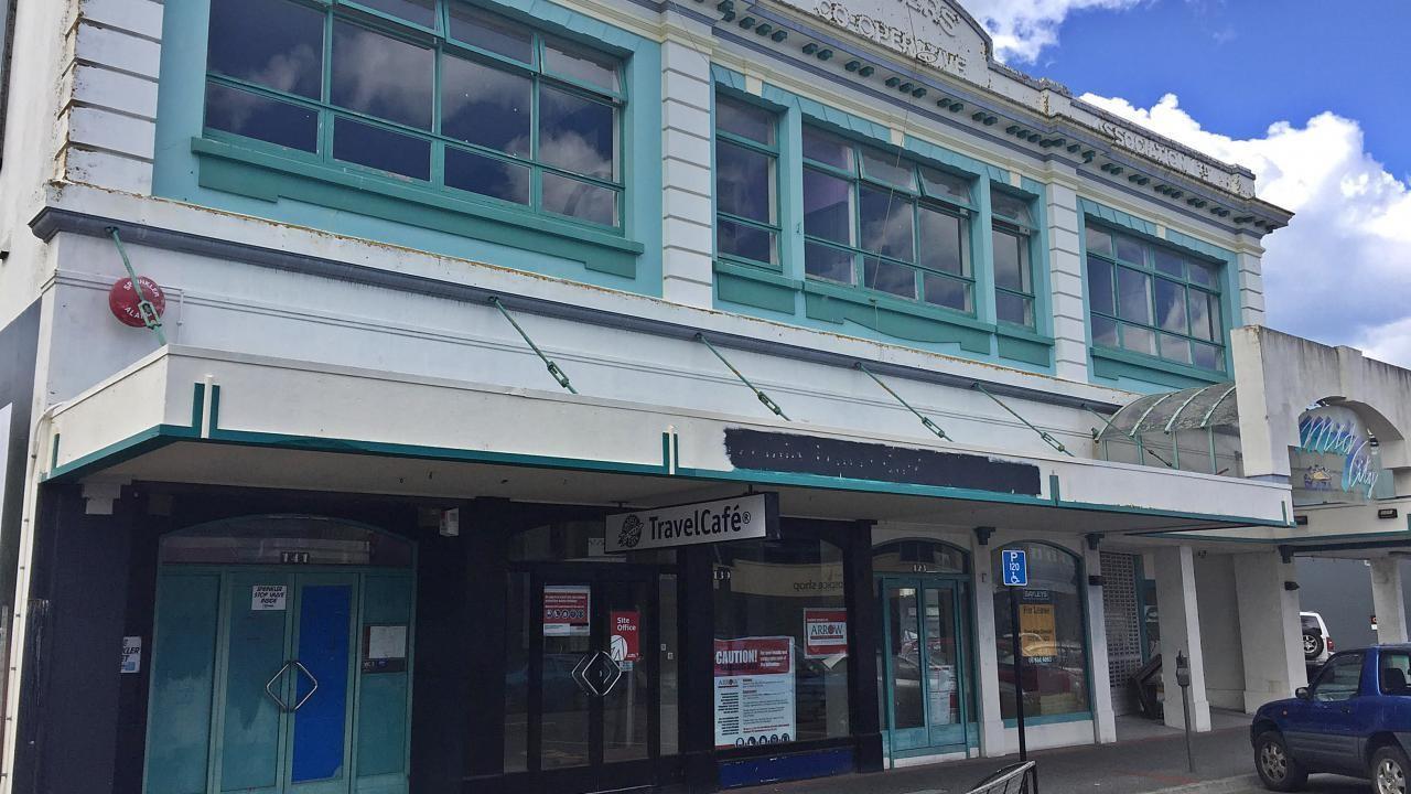 123 Dickens Street, Napier Central