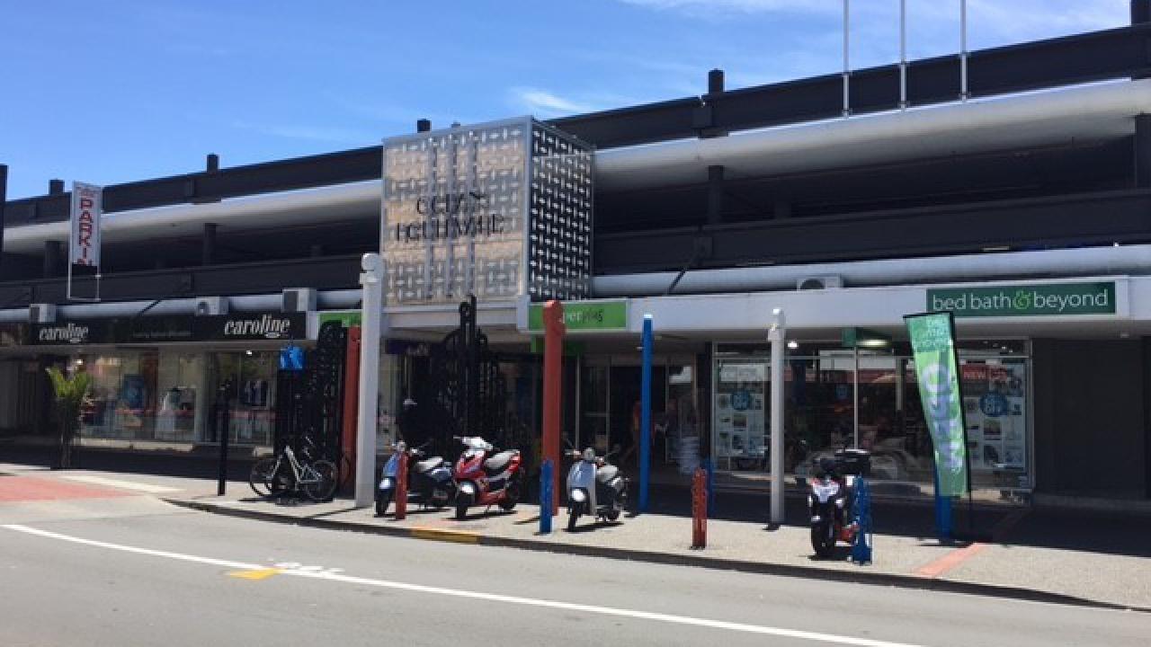 131 Emerson Street, Napier Central