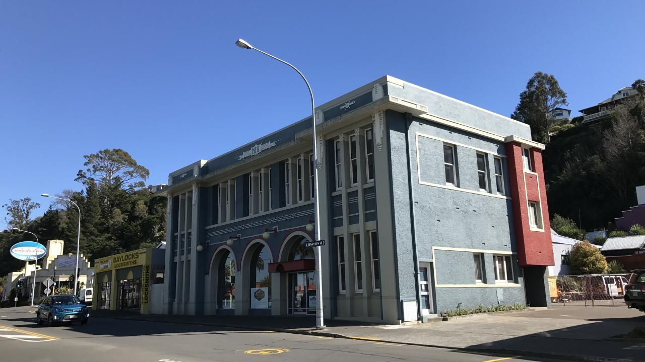 163 Tennyson Street, Napier Central