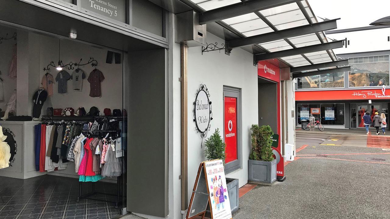 5/1 Dickens Street, Napier Central
