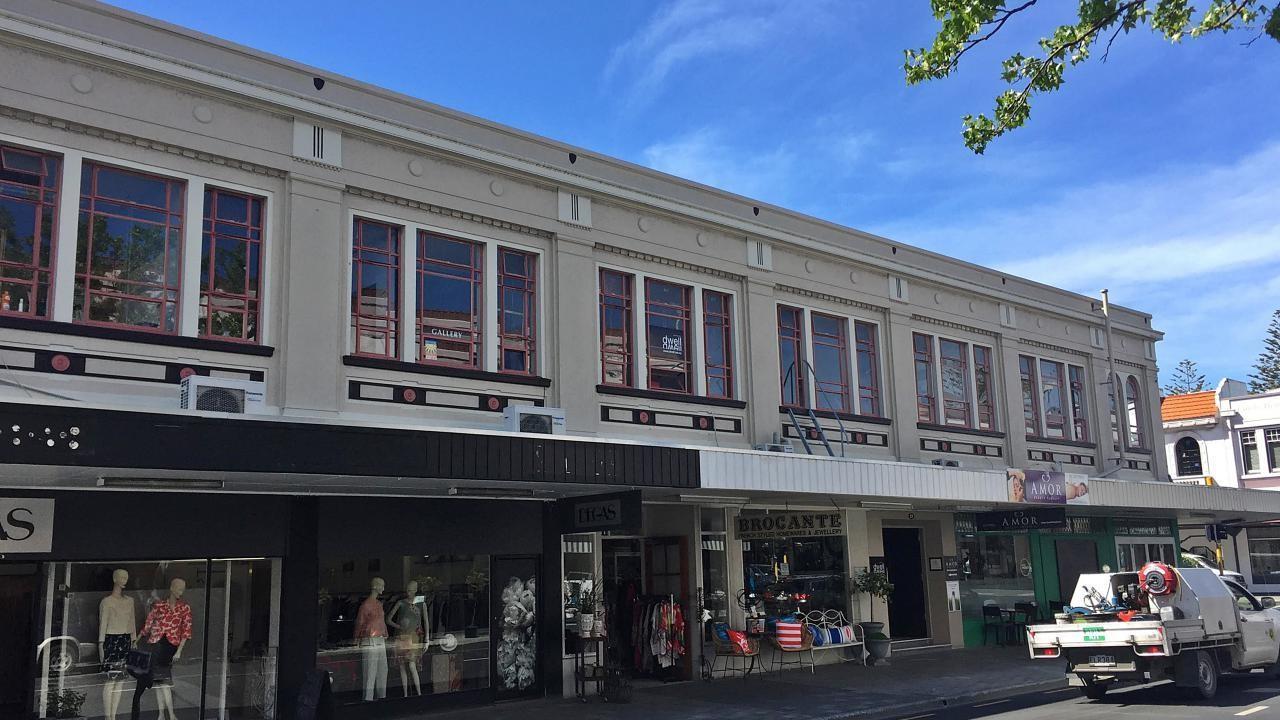 27 Tennyson Street, Napier Central