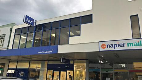 126 Hastings Street, Napier Central