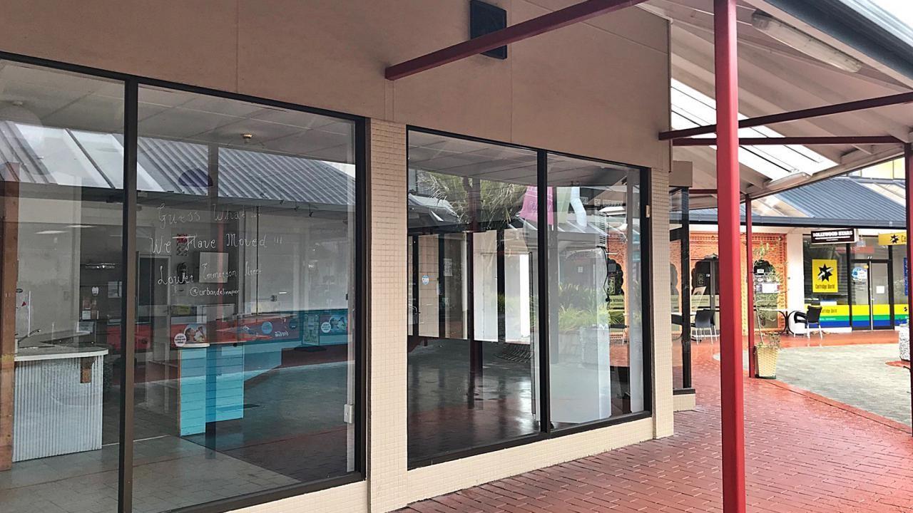 Shop 8 Civic court, Napier Central