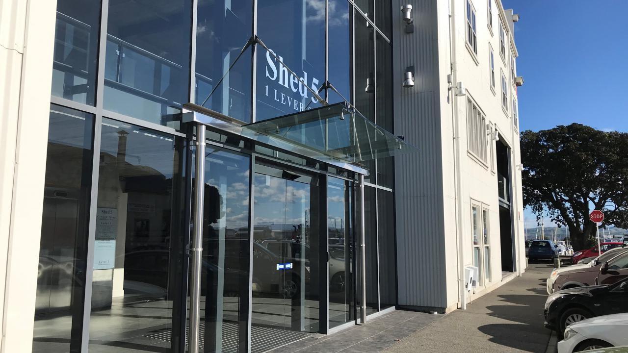 Office A,/1 Lever Street, Ahuriri