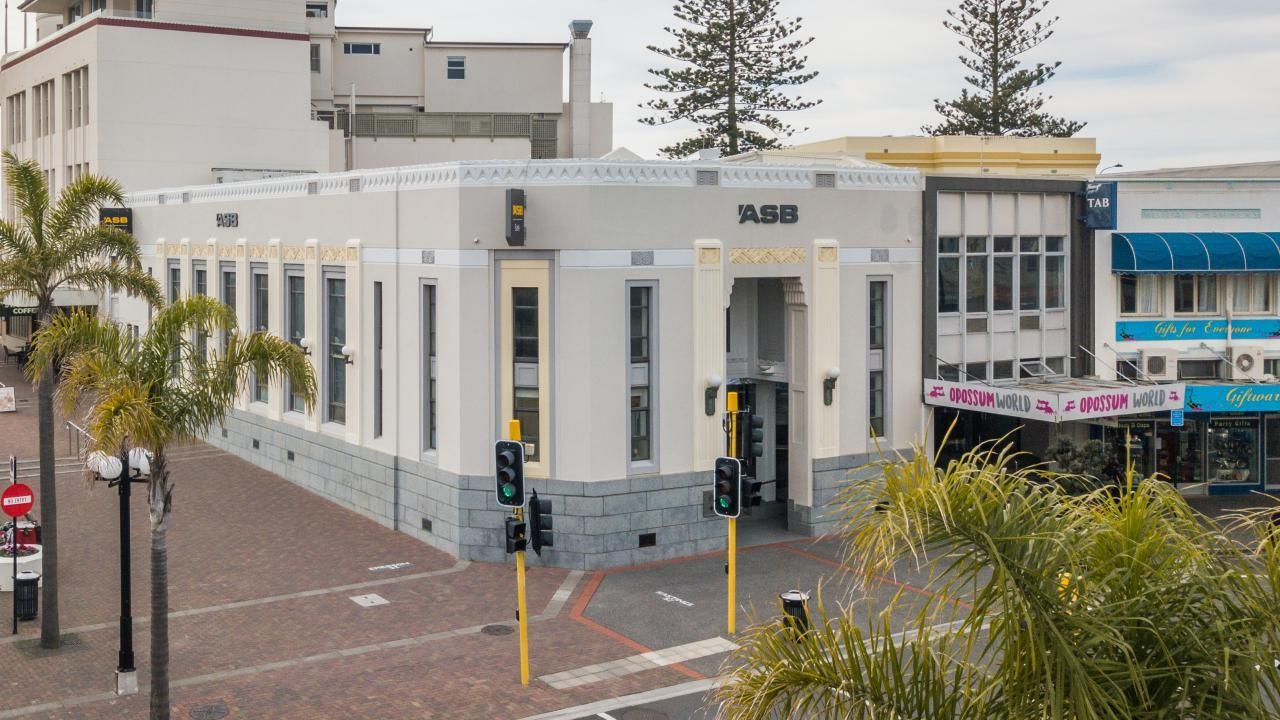100-106 Hastings Street, Napier South