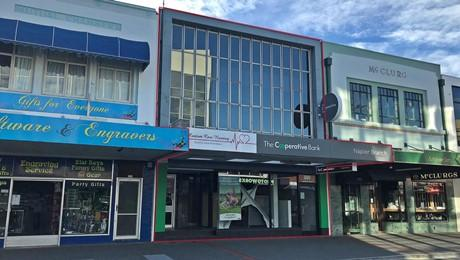 112-114 Hastings Street , Napier Central