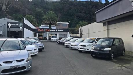 23 Carlyle Street, Napier Central