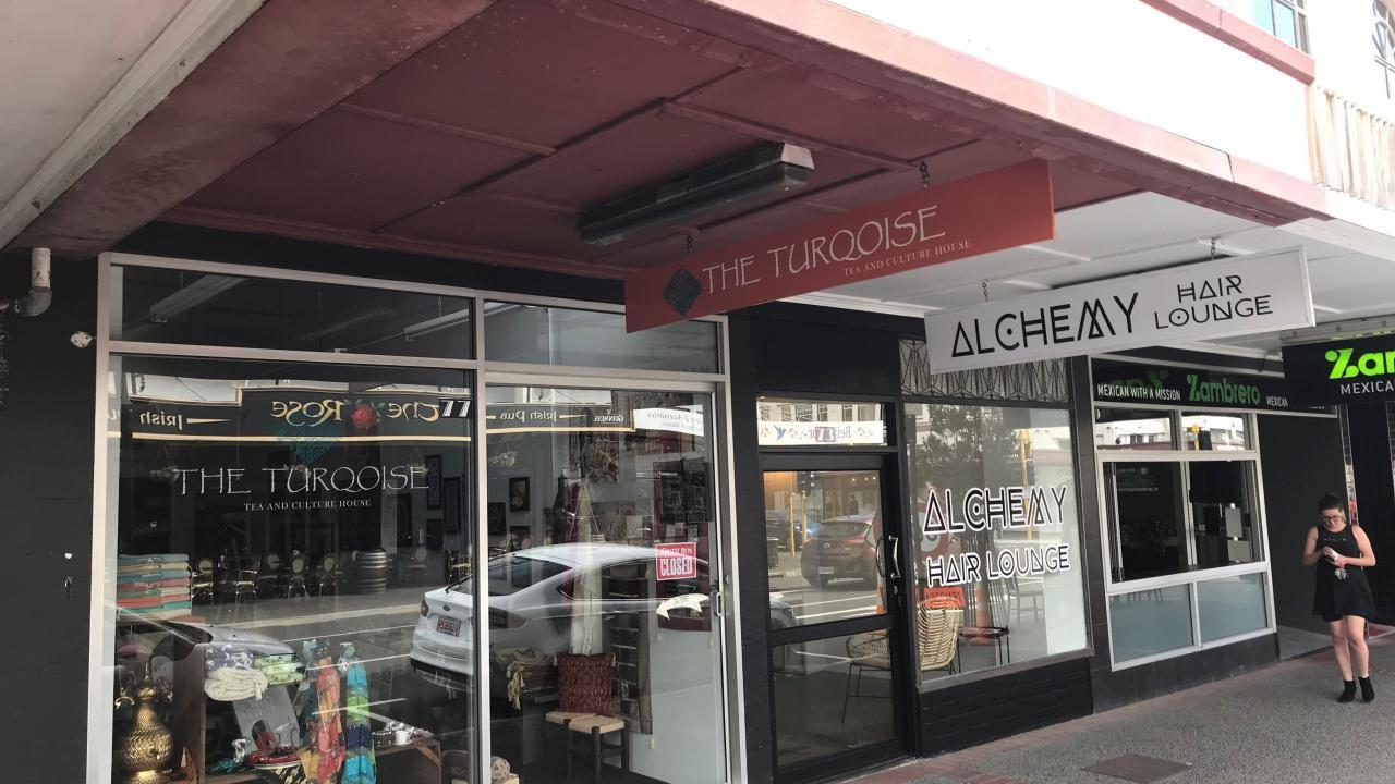 77 Hastings Street , Napier Central