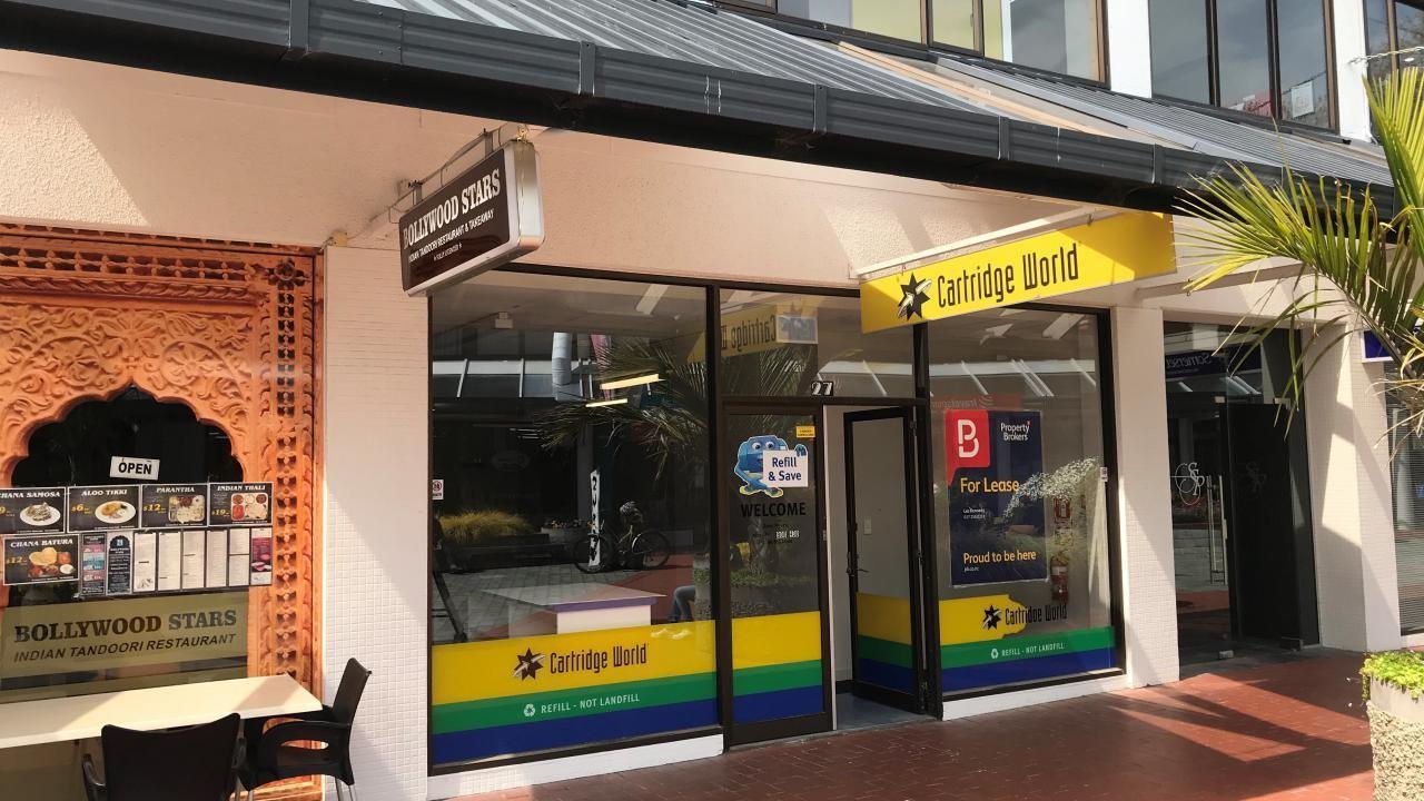 21 Station Street, Napier Central