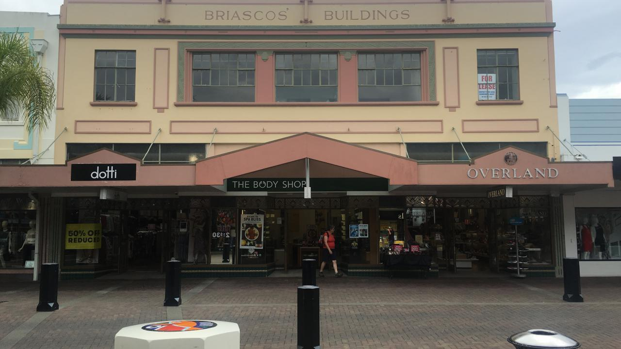 156/162 Emerson, Napier Central