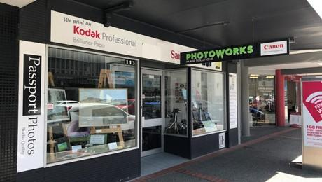 113 Hastings Street, Napier Central