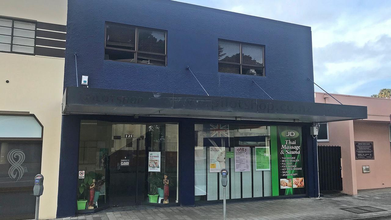 120 Tennyson Street, Napier South