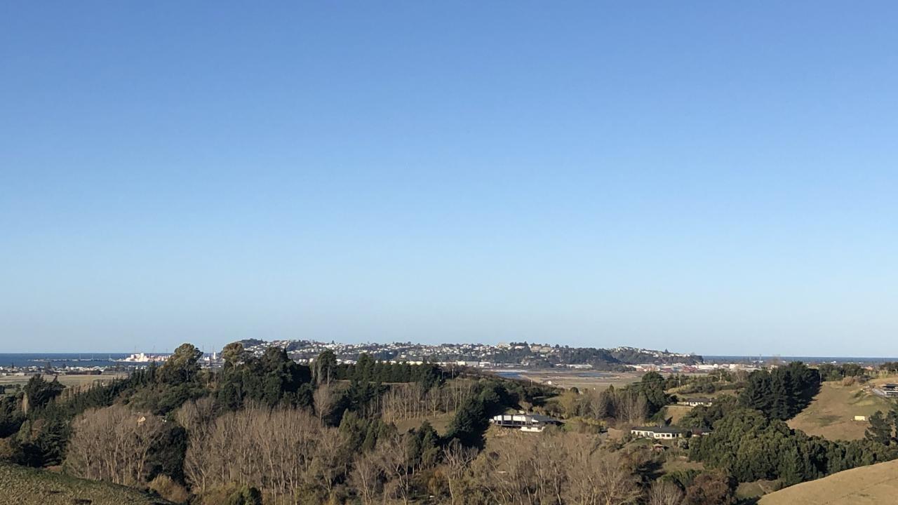 Napier City Surrounds