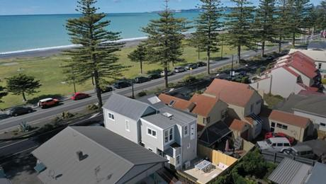 503 Marine Parade, Napier South