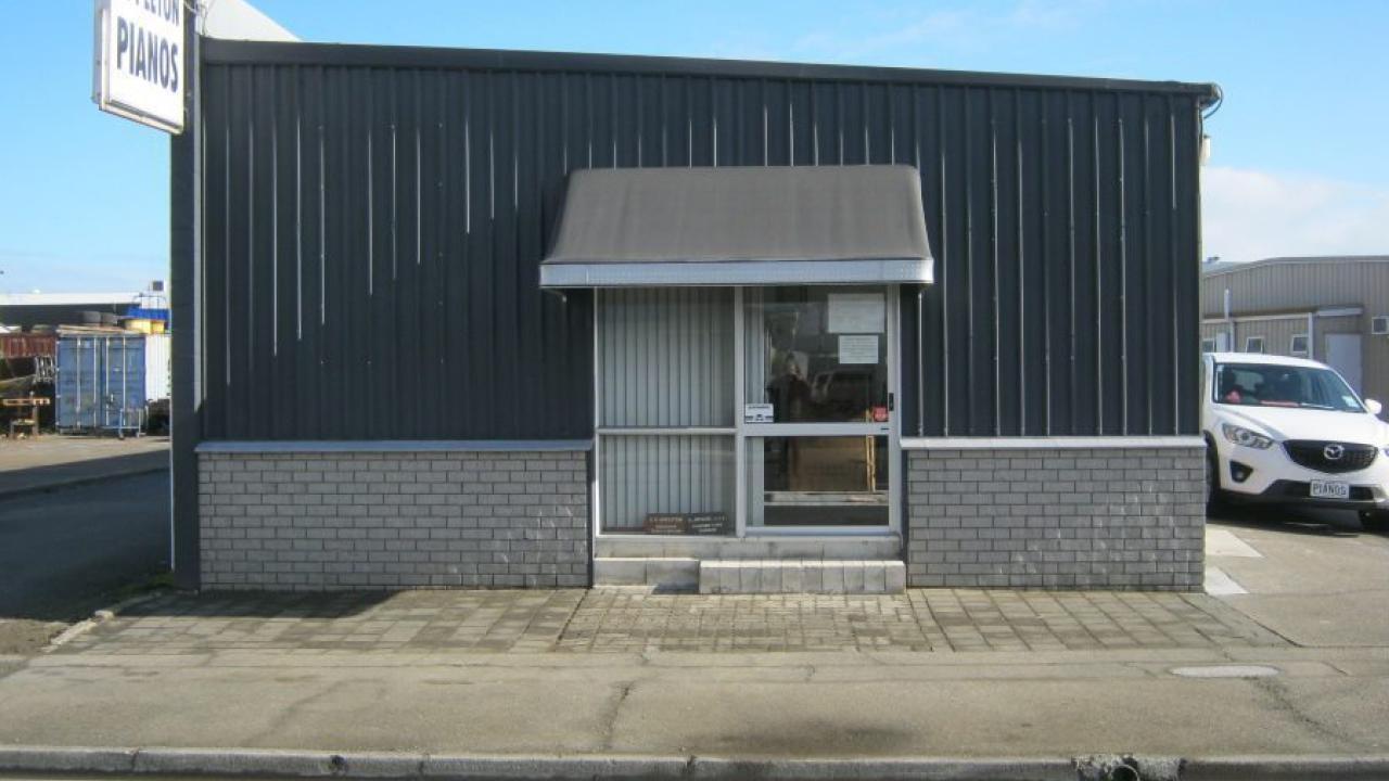57 Wakefield Street, Onekawa
