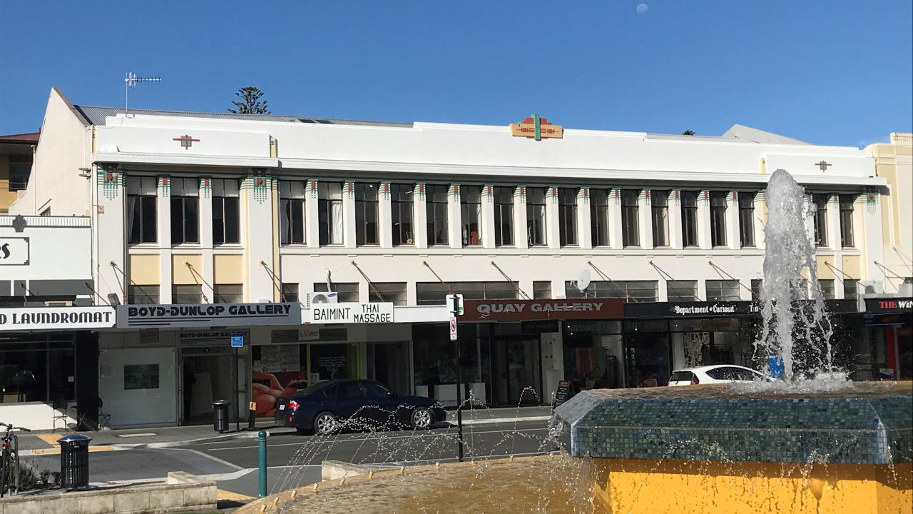 6-8 Hastings Street, Napier South