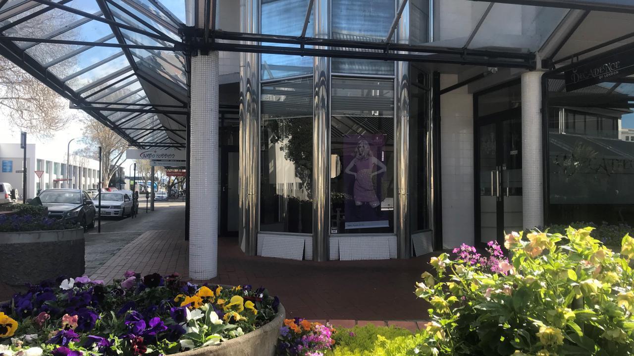 39 Station Street, Napier Central